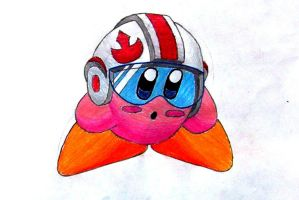 Rebel Kirby by Kirbeanie08