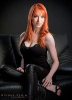Lisa Foiles 9 by bayola