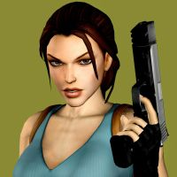 Classic Lara 2 by toughraid3r37890