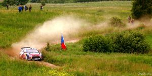 Rally Poland by madaleine