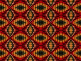 Woven Background by shadorma