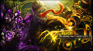 Venom by Inudesign-GFX