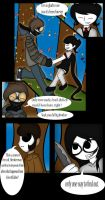 Creepypasta chronicels pg 29 by pshattuck