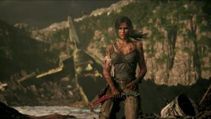 Tomb Raider 2012 Render 7 by Kinia24Lara