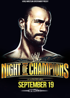 Night Of Champions v1 by cannabis97