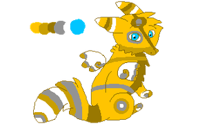 Pixel Adoptable -CLOSED- by Korollily