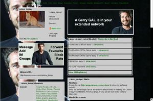 Gerard Butler for MySpace 2 by musicalcat