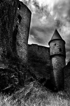 the castle by spako