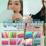 GorJess Candy Styles. by JinAhStyles