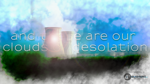 Clouds of Desolation by 4thElementGraphics