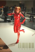 ACEN 2007 - Asuka by Herr-LASHER