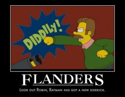 Flanders by Dare-You-To-Move