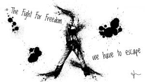Fight for Freedom by Seventy-Eight