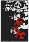 Love is a Puzzle by enticement