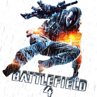 BattleField 4 by RajivCR7
