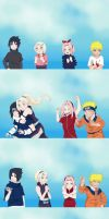 NaruSaku and SasuIno story by Rael-chan89