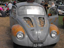 1969 VW Bug by Photos-By-Michelle
