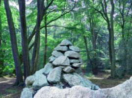 Cairn to Naea by Dawnna