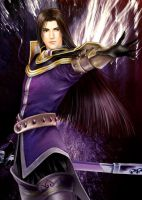 Akechi Mitsuhide by snowhaven