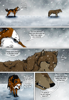 The Whitefall Wanderer - Test Page by Cylithren