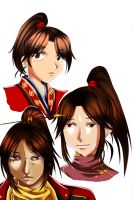 Everyything Ling Tong by Joeldrive