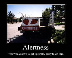 Alertness by InvoluntaryGraphix