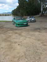 S13 and 180sx by AshBox