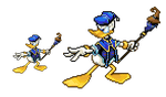 Donald Duck by gabrielvicente96