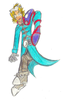 .:Paperdoll Wes:. FREE FOR USE :D by Wolf-Chalk