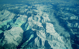 alps by wooko