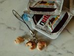 Mini Polymer Clay Croissants #2 by greencrazy1999