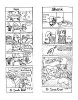 What's The Deel?: Page 2 by PunkRyuki