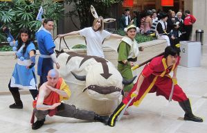 AWA 2011 - 330 by guardian-of-moon