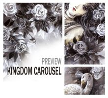 Kingdom Carousel Preview by la-sera