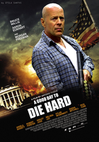 A Good day to Die Hard Poster #3 by atilasantos