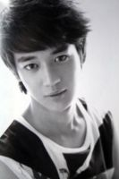 Minho - SHINee by YouRoxasMySoxas