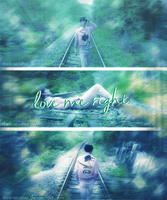 [EDIT] Sehun Love Me Right by darknesshcr