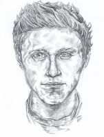 Niall Horan from 1 Direction by dARk-knighT4