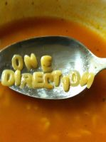 one direction soup by alexaride