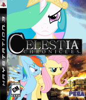Celestia Chronicles by nickyv917