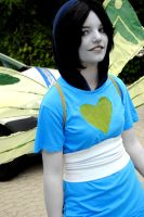 God Tier: Nepeta by Usaginess