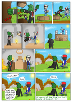 Mianite Adventures - Chapter 1 Page 3 by Lt-Hokyo