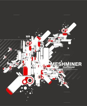 the meshminer by halfnaked