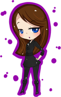 PnF - Vanessa Doofenshmirtz by 221bee