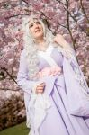 Lady Amalthea by PizZaMonsTa
