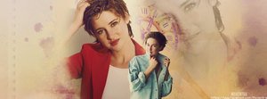 Shailene woodley actu france by N0xentra