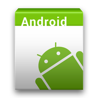 Android APK file icon by VCFerreira
