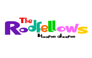 The Rodfellows Hooper Dooper by DLEDeviant