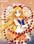 Sailor Venus by Polkaa