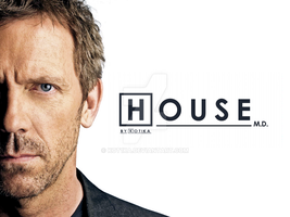 House MD by Kot1ka